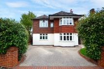 Shirley semi detached property for sale