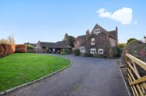 6 bed Detached house for sale in Gates Green Road West...