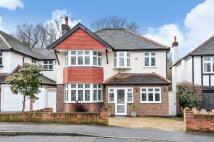 Copse Detached house for sale