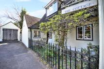 3 bedroom Detached house for sale in Wickham Court Road West...