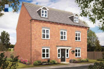 5 bedroom new home in Off Coventry Road...