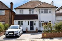 4 bedroom Detached home to rent in Mada Road Orpington BR6