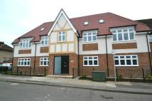 Flat in Woodhurst Avenue Petts...