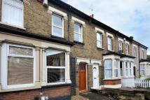 2 bedroom Terraced house in Chislehurst Road...