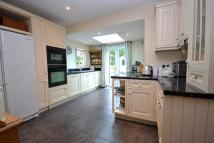 Detached home for sale in Glentrammon Road...