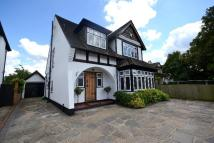 4 bed Detached house in Crofton Lane Orpington...