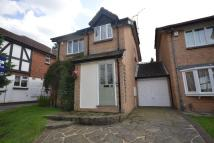 3 bedroom Detached property in Warnford Road Orpington...