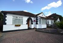 2 bedroom Bungalow for sale in Gilroy Way Orpington BR5
