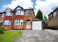 3 bed semi detached home to rent in Cheltenham Road...