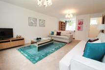 semi detached property in Armstrong Close Halstead...
