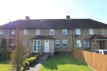 Terraced property for sale in High Street Green Street...
