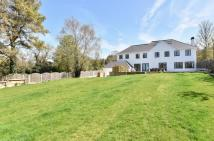 Detached property for sale in Stonehouse Road Halstead...