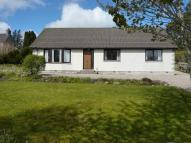 Brora Detached Bungalow for sale