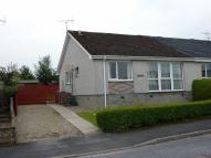 Semi-Detached Bungalow for sale in 10 Duthac Wynd, Tain...