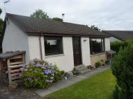 Detached Bungalow in 34 Duthac Wynd, Tain...
