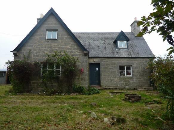 Properties For Sale In Brora Scotland