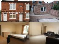 4 bed house in George Street...