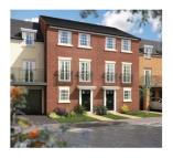 4 bed new house for sale in Millers Way...