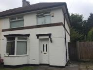 3 bed semi detached house to rent in Chatterton Road...