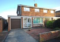 3 bed semi detached property for sale in Raby Road, Newton Hall...