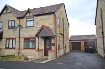 3 bed semi detached property in Anvil Court, Pity Me...