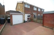 3 bedroom semi detached property for sale in Fulforth Way, Sacriston...