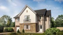 4 bedroom new house for sale in Dunmore Street, Balfron...