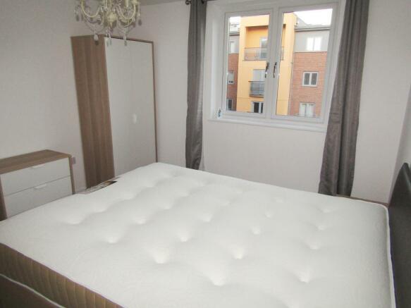 Bedroom Additional