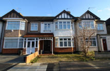 3 bedroom Terraced property in Brockham Drive...