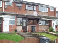 3 bed Terraced property to rent in Joseph Luckman Road...