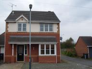 Detached home to rent in Upton Drive, Nuneaton...