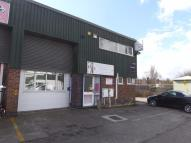 property to rent in Beauchamp Industrial Park, Watling Street, Tamworth, Staffordshire, B77