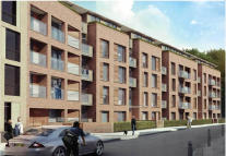 3 bed new Apartment in MAYGROVE ROAD, London...