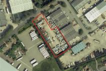 Commercial Property to rent in Mill Road, Devizes...
