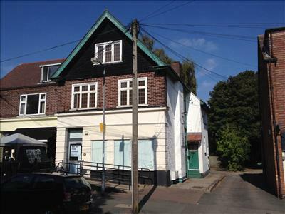 6 Burnett Road  Streetly