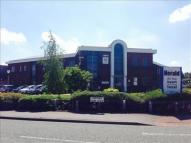 property to rent in First Floor Suite, Ventura House, Ventura Park Road, Tamworth, B78 3LZ