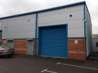 property to rent in Baltimore Road, Unit 9, Great Barr Business Park, Great Barr, Birmingham, B42