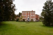 property for sale in St Chad's Road, Stowe House, Netherstowe, Lichfield, WS13