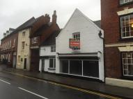 property for sale in  High Street, Sutton Coldfield, B72