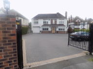 Detached house in Bedworth Road...