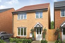 4 bed new house for sale in Caerphilly, CF83