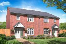 3 bed new house in Caerphilly, CF83