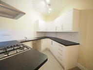 South Terrace Flat to rent