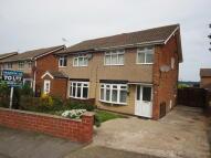 Aldenham Road semi detached property to rent