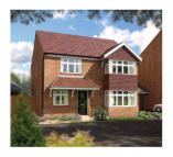 4 bedroom new home in Narrow Hall Meadow...
