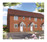 3 bedroom new home in Narrow Hall Meadow...