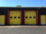 property to rent in Unit 17, Mountbatten Industrial Estate, Tiverton, EX16 6SW