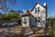3 bed Detached house in 53 Craiglockhart Avenue...