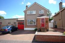 Detached home for sale in 46 Riccarton Crescent...