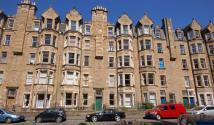 Ground Flat for sale in 16 PF1 Bruntsfield...